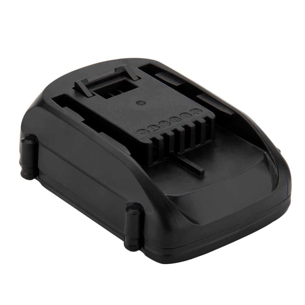 Hanaix 18V 2.5Ah Li-ion Replacement Battery for WORX WA3511 WA3512 WA3512.1 WA3513 WG151 WG151E WU287 WU381 WX163