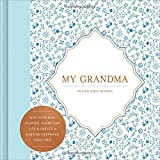 img - for My Grandma: In Her Own Words (Interview Journal) book / textbook / text book