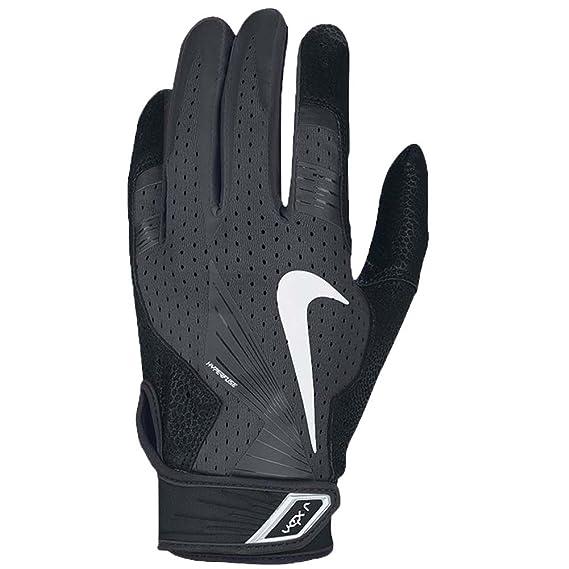 reputable site 40436 19d7a Amazon.com   Nike Men s Vapor Elite Pro Batting Gloves   Shoes