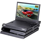 G-STORY 11.6 Inch HDR IPS FHD 1080P Eye-care Portable Gaming Monitor for Original PS4(not included) With FreeSync, HDMI Cable, Built-in Multimedia Stereo Speaker,UL Certificated AC Adapter