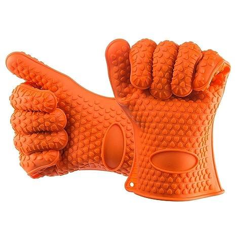 Guantes para horno: los mejores guantes versátiles para ...