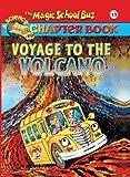 Voyage to the Volcano, Judith Bauer Stamper and Judith Stamper, 0613633636