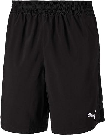 PUMA Woven Short - Pantalones Cortos Hombre