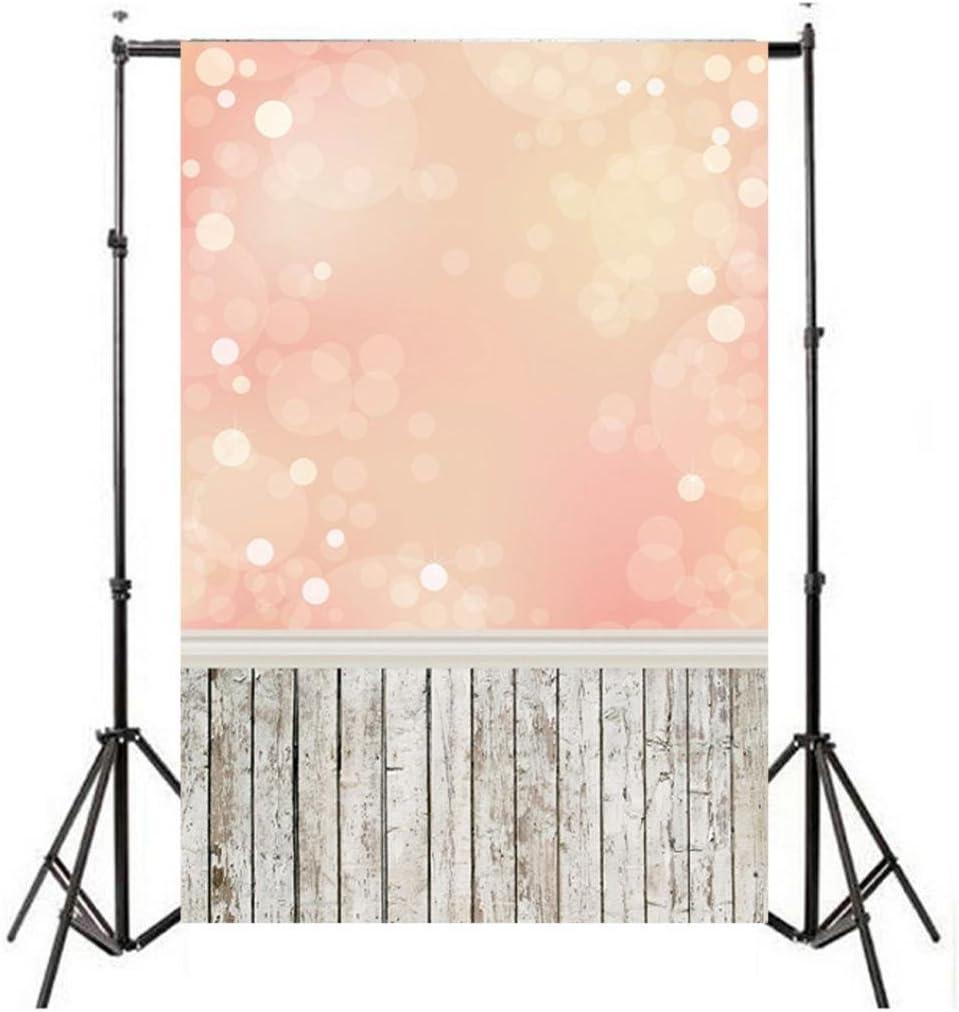 Tissu pour arri/ère plan de photo en studio Size:90*150cm Toile Xshuai en tissu vinyle paillettes Halo de lumi/ère C Pour photographe professionnel 0,9 x 1,5 m