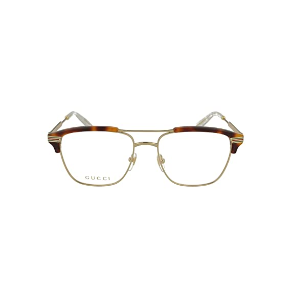 Gucci GG0241O Frames Men: Amazon.co.uk: Clothing