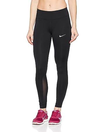 31516107e9b8 Amazon.com  NWT Nike Women s Power Epic Running Tights 831647-010 Black SZ  L  Sports Collectibles