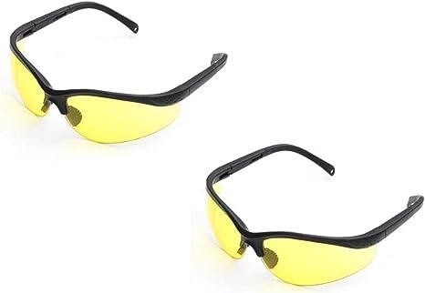 NEW SOLNEX LADIES COOL SUNGLASSES YELLOW LEN/'S 1//2 FRAME MAXIMUM UV PROTECTION //