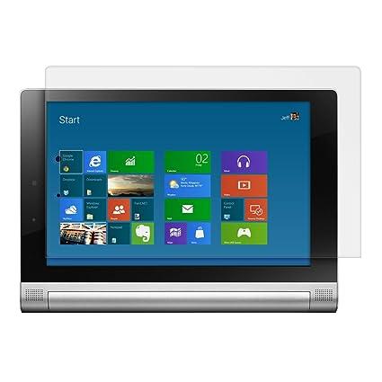 Amazon.com: kwmobile Screen Protector for Lenovo Yoga Tablet ...