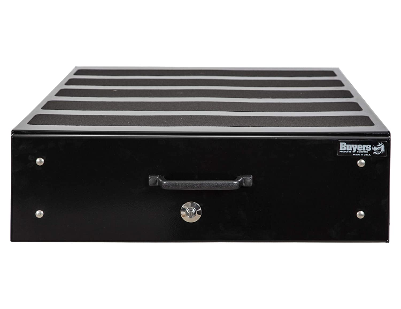 Amazon.com: Buyers Products - Caja para camioneta con ...