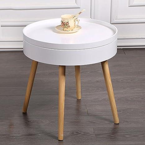 Tavoli e tavolini Tavolini da caffè Tavolo di stoccaggio comodino ...