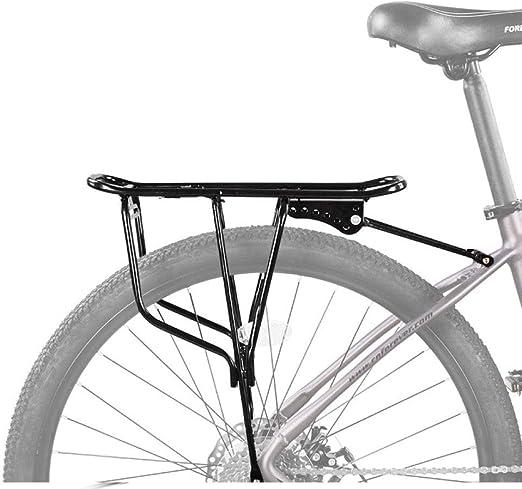 Nano WIA Portaequipajes Bici-Portaequipajes Trasero De Aluminio ...