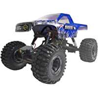 Redcat Racing Everest-10 Electric Rock Crawler with Waterproof Electronics