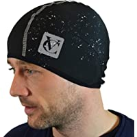 VeloChampion Thermo Tech Cycling Skull Cap - Under Helmet Hat - 2