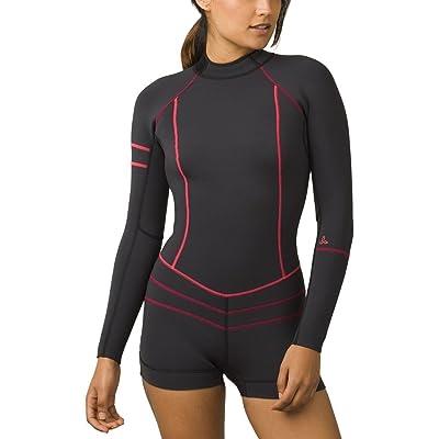 (プラーナ) Prana レディース 水着・ビーチウェア ウェットスーツ Azura Shortie Wetsuit [並行輸入品]
