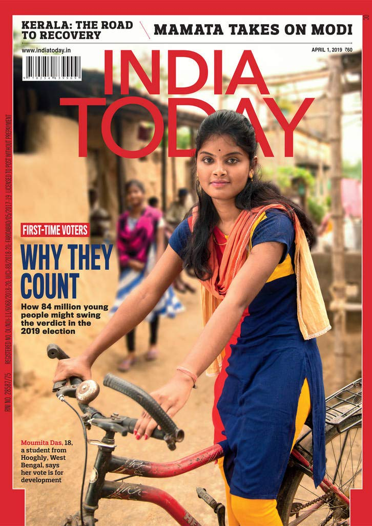 Outlook India Magazine Pdf