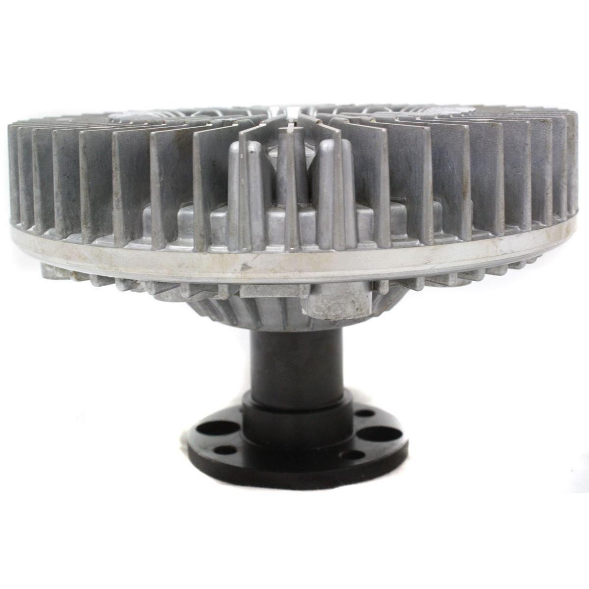 CPP Single Radiator Fan Shroud for 1996-2000 Nissan Pathfinder NI3110106