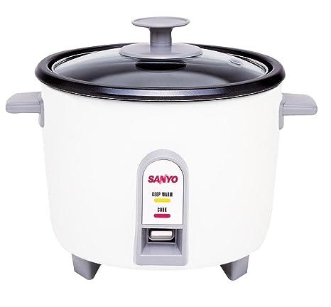 Amazon.com: Sanyo ec505pot Bote para modelo EC505: Kitchen ...