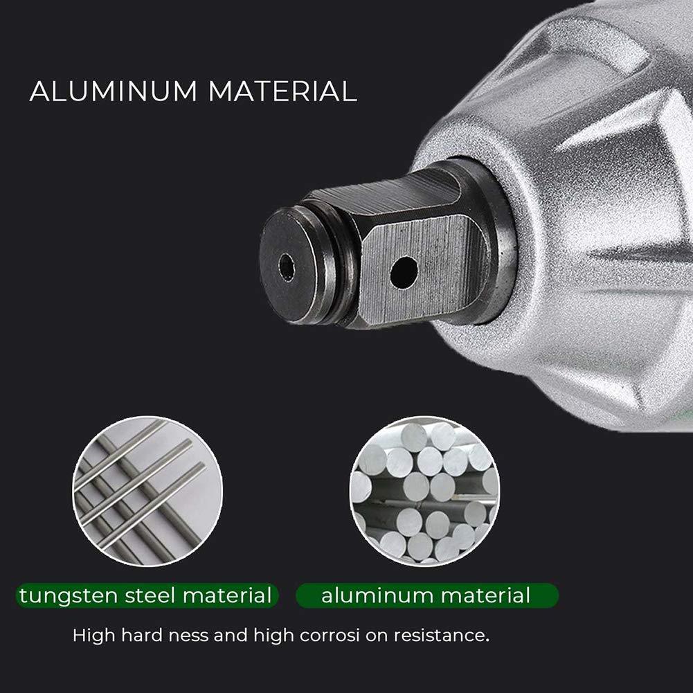 8 ml iMiMi inal/ámbrico soplete de gas 1300 /°C butano port/átil Herramienta de soldadura de gas sin cable herramienta de soldadura soldador
