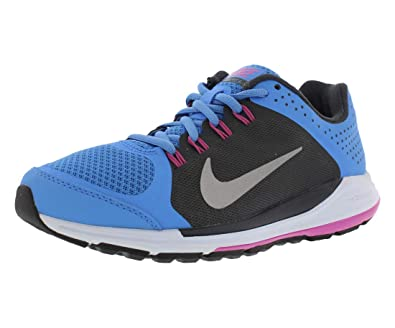new style dab5d 10e7c Image Unavailable. Image not available for. Color  Nike Zoom Elite +6  Women s Running Shoes ...