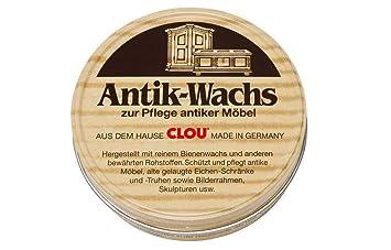 clou antik wachs fur hochwertige pflege antiker mobel 200 ml