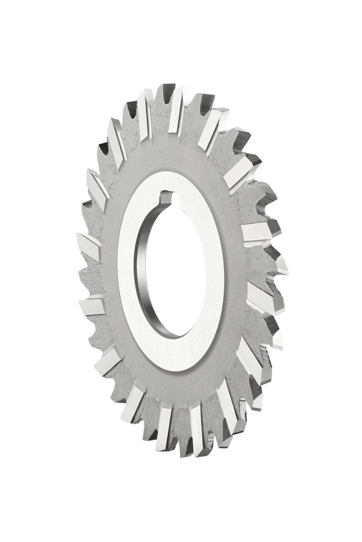 """Face Mill Cutter 3.3"""" Diameter"""