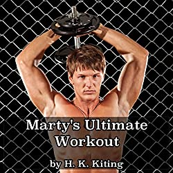 Marty's Ultimate Workout