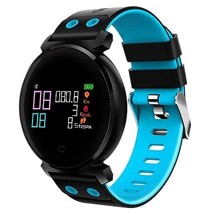Amazon.com: HelloPet K2 IP68 Waterproof Watch Intelligent ...