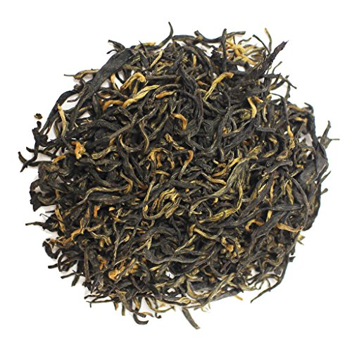 The Tea Farm - Classic English Breakfast Black Tea - Loose Leaf Black Tea (2 Ounce Bag)