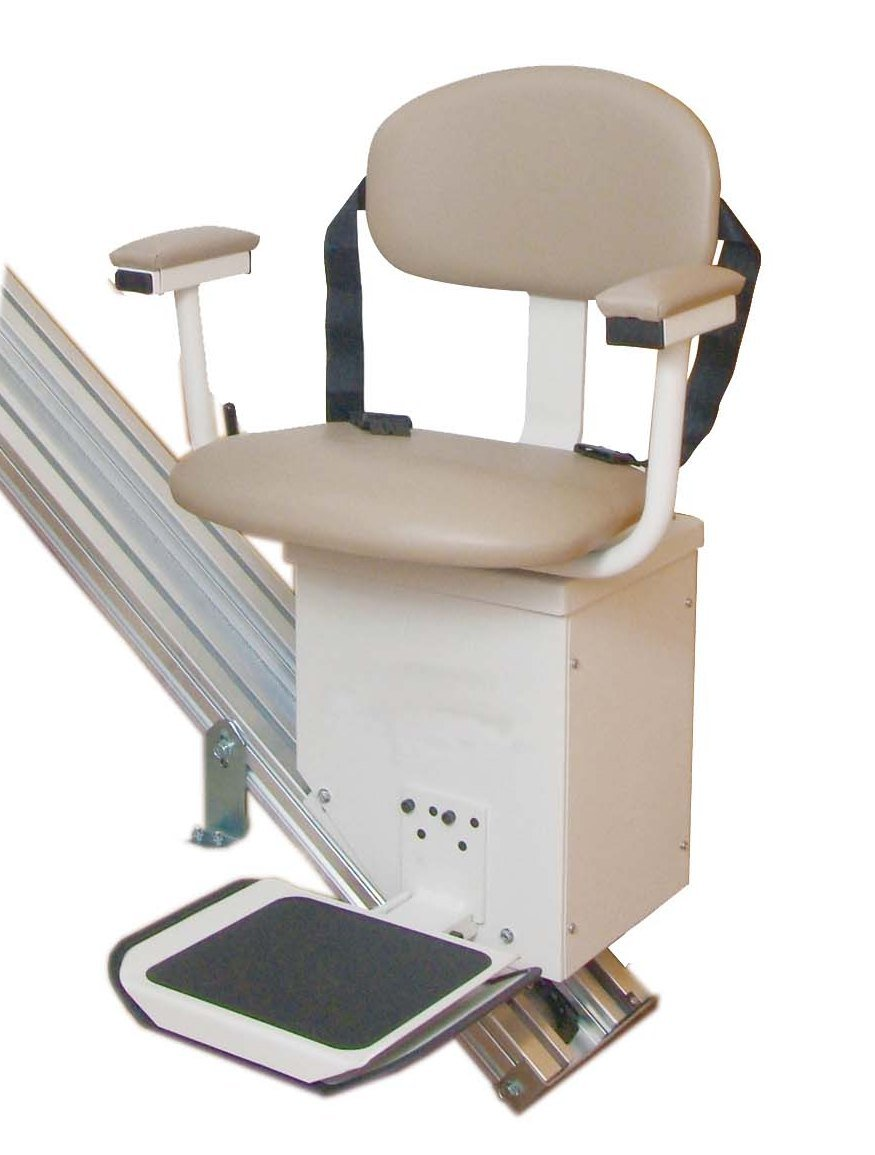 Harmar Outdoor Stair lift 350-OD