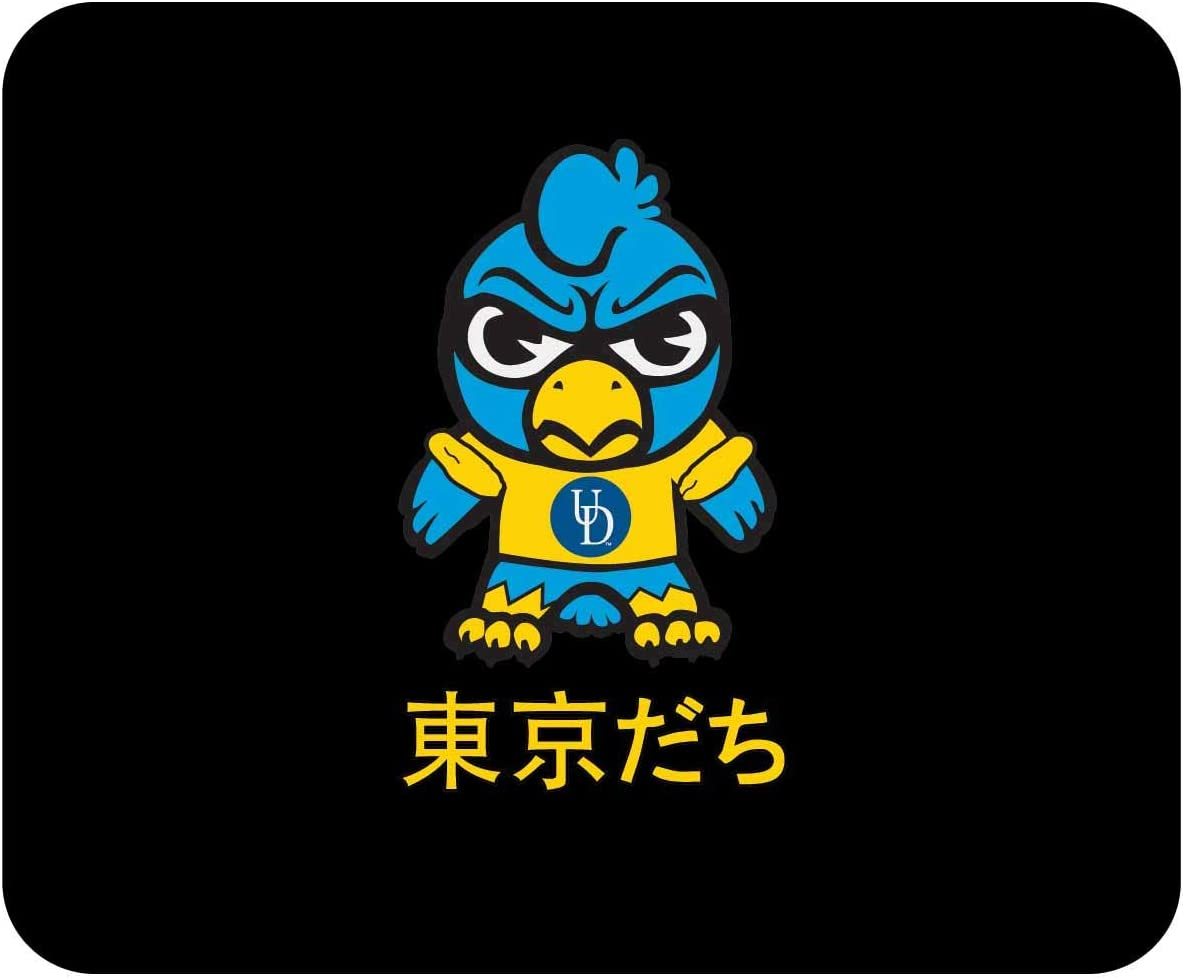 Classic V1 Tokyodachi Mousepad University of Delaware