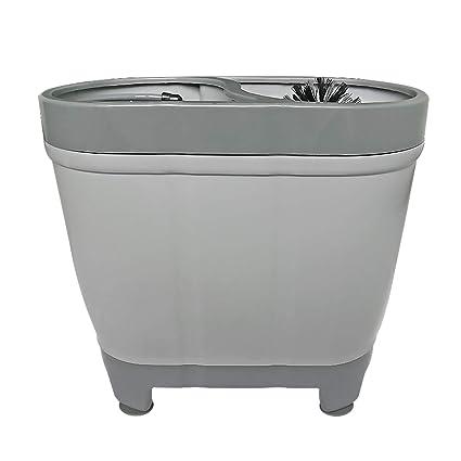 ybb portable professional pitcher rinser bar glass washer cup washer plastic washer - Bar Glass Washer