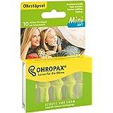 OHROPAX mini soft Schaumstoff Stöpsel 10 St