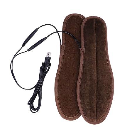 OUNONA USB Heated Insoles c70709a23a93