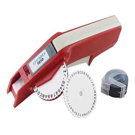 lanlan Impresora de etiquetas manual teclas etiquetas Impresora 3d ...