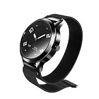 Lenovo Watch X Smart Watch 80ATM Wasserdichte Luminous Pointer Fitness Tracker Schlafüberwachung Herzfrequenz Intelligente Schrittzähler