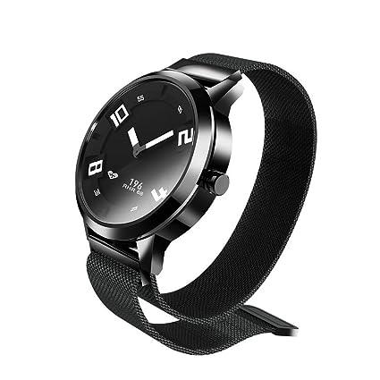 Amazon.com: Lenovo Watch X 80ATM Waterproof Luminous Pointer ...