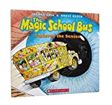 The Magic School Bus Explores the Senses by Joanna Cole (2001-09-01)