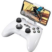 Control de juego inalámbrico MFI para iPhone/iPad/Apple TV, PXN Speedy (6603) iOS Control de Juego Móvil, Gamepad con…
