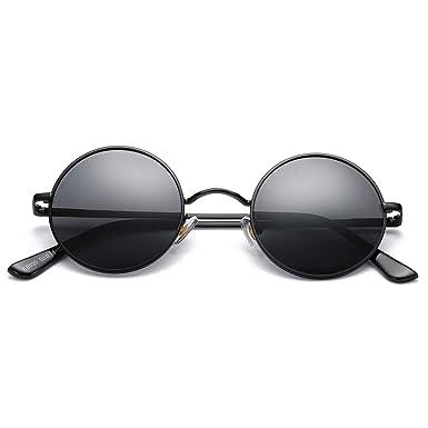 KISS RONDA de gafas de sol Hippie - estilo TEASHADES John ...