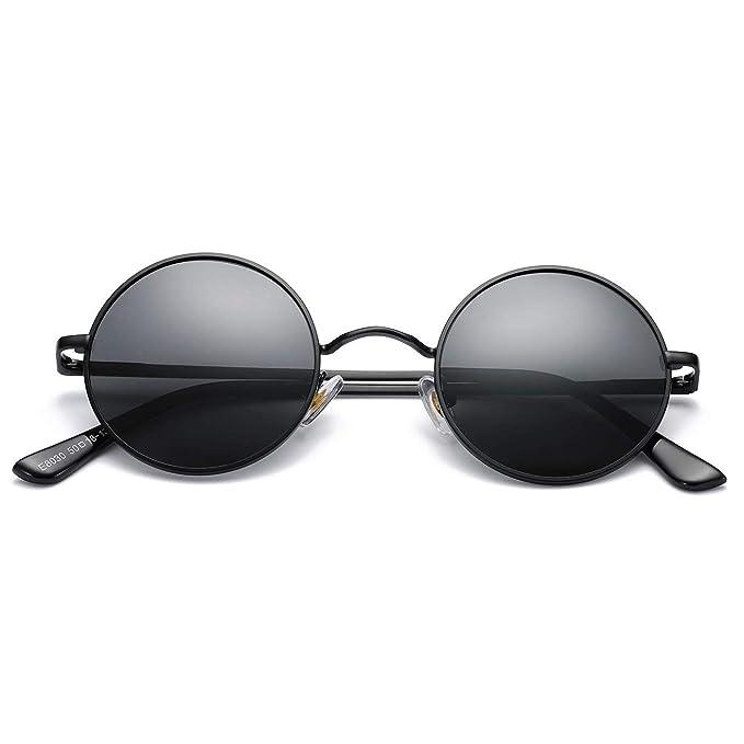 mejor selección de mejor venta Amazonas KISS RONDA de gafas de sol Hippie - estilo TEASHADES John ...