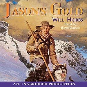 Jason's Gold Audiobook