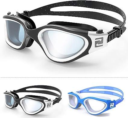Anti Fog Wasserdichte Schwimmbrille UV-Schutz Schwimmbrille für Erwachsene