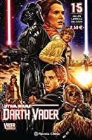 Star Wars Darth Vader nº 15 (Vader derribado 6 de 6)