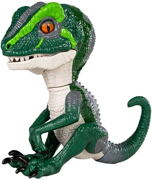 Réaliste dilophosaures dinosaure jouet modèle éducatif cadeau d/'anniversaire pour enfants