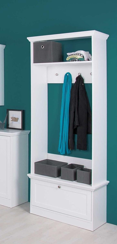 Garderoben Möbel Landhausstil - Design