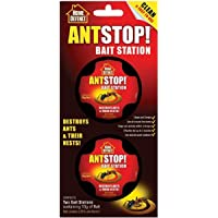 Ant Stop! Bait Station Home Defence Ant Stopper