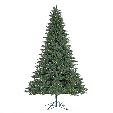 Image Unavailable - Amazon.com: STERLING 6.5 Ft. Pre-Lit LED Westwood Pine Artificial