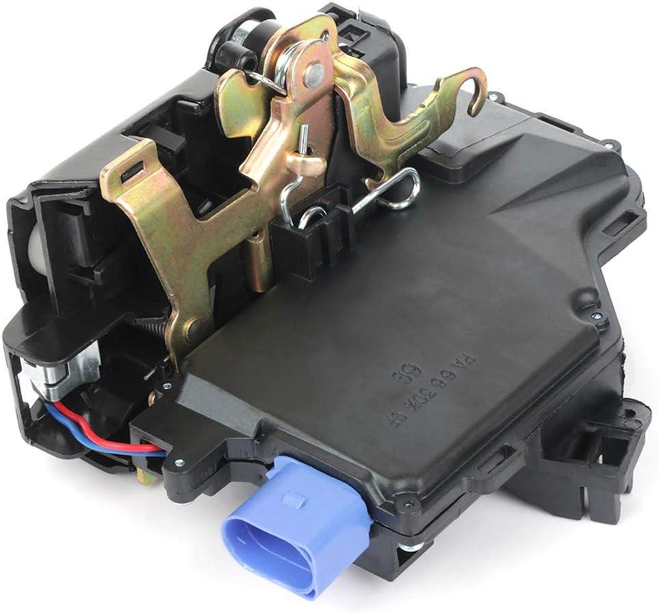ROADFAR Power Door Lock Actuators Rear+Front Fits For Volkswagen 931-500