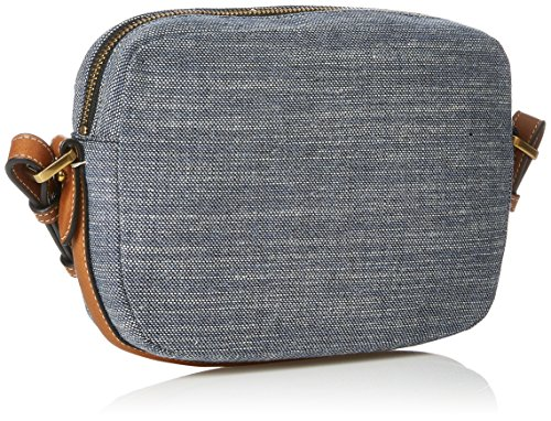 Fossil Chambray Kendall Crossbody Bag Crossbody Kendall Chambray Fossil Bag Fossil pqA4B