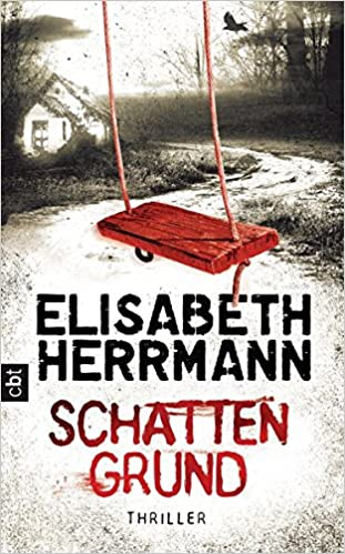 Lilienblut (Jugendbücher 1) (German Edition)